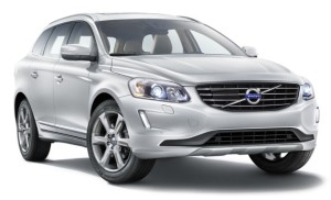 Volvo Car Service Cape Town