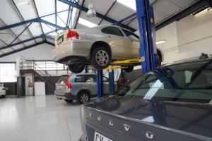 Revolve Volvo Service and Repairs Cape Town